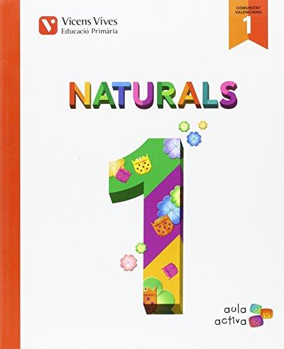 Naturals 1 valencia n/e (aula activa): 000001