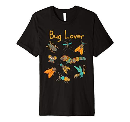 rt für Kinder Geburtstag, Bug T-Shirt ()