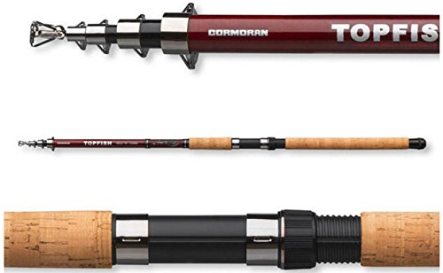 Cormoran Topfish Tele 70 Aal 2,70 m