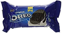 Cadbury Oreo Biscuits, Orginal, 50g