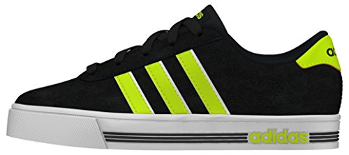 NOIR CHAUSSURES QUOTIDIENS ADIDAS AW4803 Noir