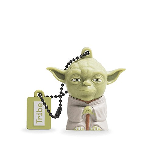 Star Wars Memoria USB Yoda