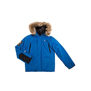 Peak Mountain – Ski-Parka Jungs ECAPEAK