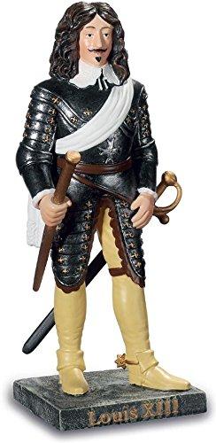 A+ Figura Louis XIII - 14 cm