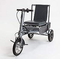 eFOLDI Folding Electric Mobility Scooter