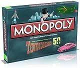 Thunderbirds Retro Monopoly