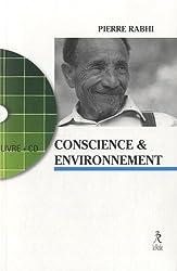 Conscience et environnement : La symphonie de la vie (1CD audio)