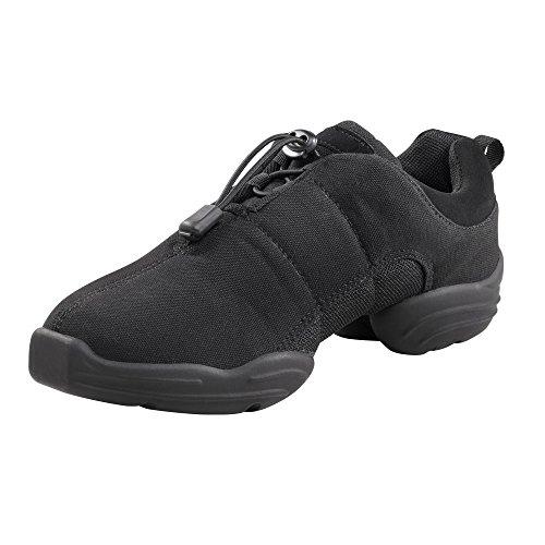 capezio-ds10-toggle-sneaker-schwarz-eu-385-uk-55-us-75