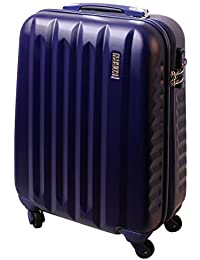Hand Luggage - Hardshell Case - TSA Lock - Trolley Suitcase -