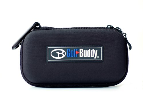 GolfBuddy Golf GPS Gert Zubehör Reise Etui Gb Tour, Plat, World, schwarz, GB3-CASE-CAR