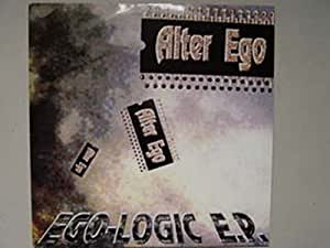Alter Ego - Ego-Logic EP