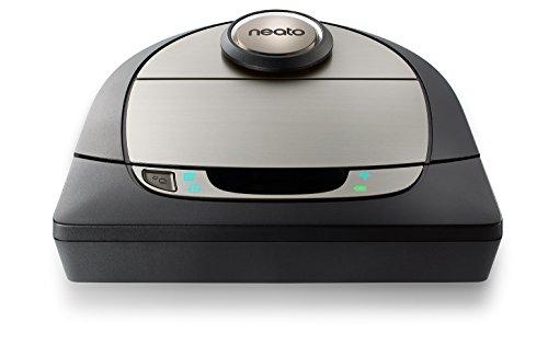 Neato Botvac D7 Connecté Wifi - Aspirateur Robot intelligent avec système de navigation laser & limites virtuelles - Application compatible avec Alexa