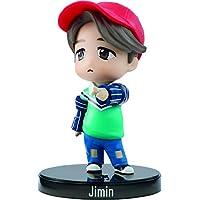 Mattel GKH81 Mini Doll Jimin, Multicolour