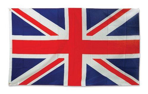 St Andrew Flag. 5' x 3'