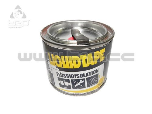 Preisvergleich Produktbild Plasti Dip 61001155 Liquid Tape,  Rot,  100 g