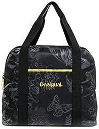 Desigual Exorbidance Carry Shoulder Bag Sporttasche Schultertasche Schuhsack