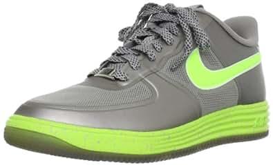 Nike  nike lunar force 1 fuse, Baskets mode pour homme granite volt 42