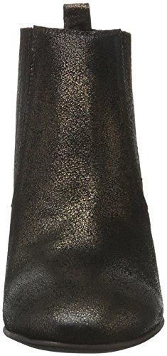 Bruno Premi I3102x, Bottes courtes avec doublure chaude femme Or - Gold (bronzo)