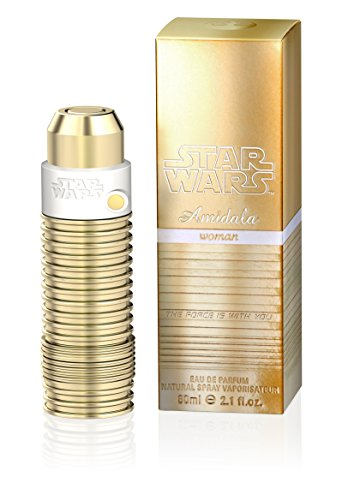 u de Parfum, 1er Pack (1 x 60 ml) (Star Wars Amidala)