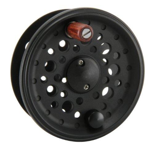 Okuma Sierra Spare Spool Fliegenrolle, S-5/6 Spool, schwarz (Okuma Fliegenrollen)