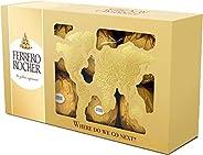 Ferrero Rocher Chocolates 8 Piece, 100g (Made in Italy)