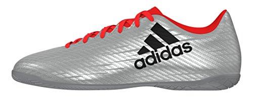 X Plata Negbas Adidas Futebol plamet Rojsol No Homens 16 Sapatos 4 F51wTw
