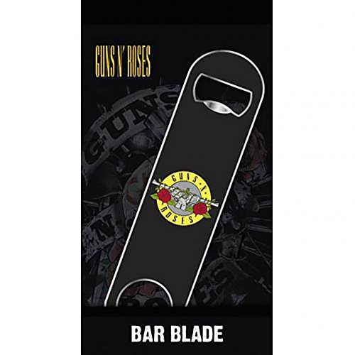 Guns N Roses - Bottle Opener / Bar Tool