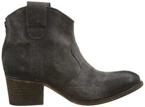 Atelier Voisin Drago 5579, Desert Boots Femme (Anthracite)