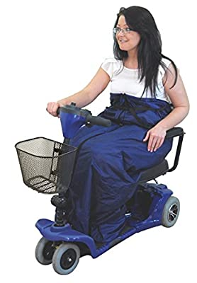 Mobility Scooter waterproof Cosy