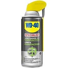 WD-40 Specialist 34380 - Limpiador de contactos