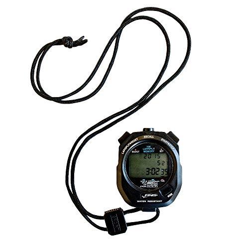 Finis 3X100M Stopwatch - Cronómetro natación 100