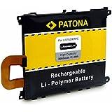 PATONA Batería LIS1525ERPC para Sony Xperia Z1 | LT39h | L39h | C6902 | C6903 | C6906 [ Li-Polymer, 3000 mAh, 3.8V ]