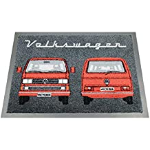 VW Collection by BRISA – Felpudo (VW T3 ...