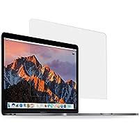 """MyGadget Pellicola Protettiva per Apple MacBook Nuovo PRO 13"""" (dal 2016) - Schermo Film Trasparente – Screen Protector Ultra AntiGraffio Senza Bolle"""