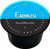 Capsulas Compatibles Lavazza Blue Essenza Decaffeinato 50 ud