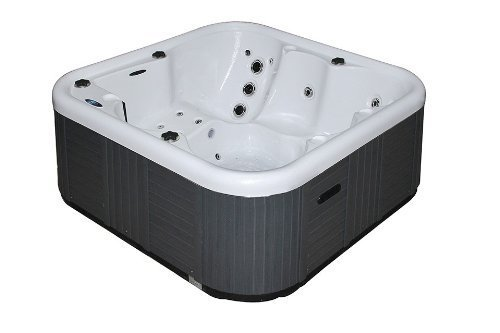 Mallorca Superior Outdoor Whirlpool / Balboa control / 6 persons Outdoor whirlpool