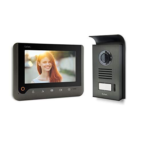 Extel 720287Nova Videotelefon