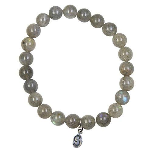 apoccas-semi-precieux-cristal-bracelet-agni-labradorite-gris-8-mm-balle-taille-etiquette-argent-ster