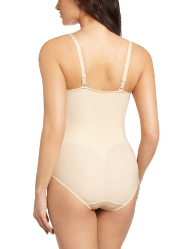 Maidenform, Body Donna Beige