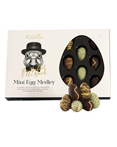 Easter Chocolates - Mini Egg Medley