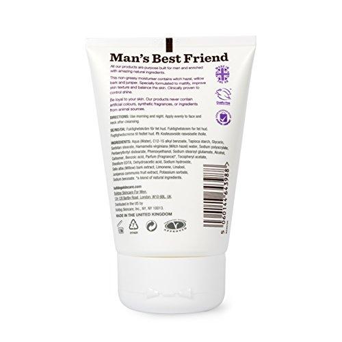 Men's Best Friend