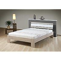 Suchergebnis Auf Amazon De Fur Bett Eiche Sonoma 140x200 Nicht