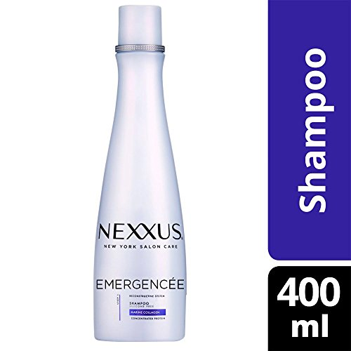 Nexxus Emergencee (Marine Collagen) Shampoo 13.5 oz.