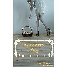 Halloween Party: Kurzgeschichte