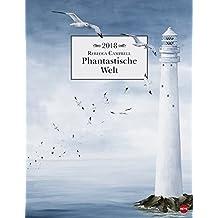Phantastische Welt Posterkalender - Kalender 2018