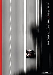 McLaren The Art of Racing