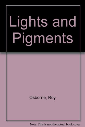 Lights and Pigments