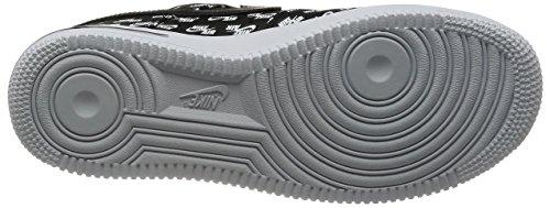 Blackwhite Ginnastica 1 Force Scarpe 07 Da Qs Air Uomo Nike 6TzxFF