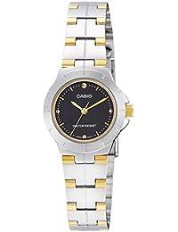 ef7c02420ce4 CASIO LTP-1242SG-1 - Reloj con movimiento cuarzo