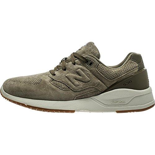 """Herren Sneakers """"MRL530"""" Khaki"""
